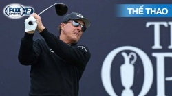 The Open Championship 2021: Day 1