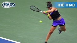 US Open Tennis 2021: Best Matches Of The Day 11 - Women's Singles Semifinal 1