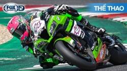 Motul Fim Superbike World Championship 2021: Race 2