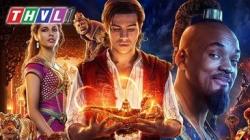 Aladdin Và Cây Đèn Thần (Phần 1 - Tập 50)