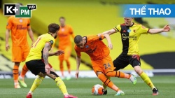 Watford - Newcastle (H2) Premier League 2021/22