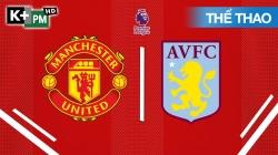 Man Utd - Aston villa (H2) Premier League 2020/21