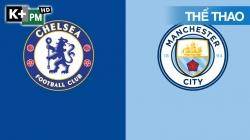 Chelsea - Man City (H1) Premier League 2021/22