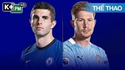 Chelsea - Man City (H2) Premier League 2021/22