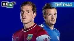 Leicester - Burnley (H2) Premier League 2021/22