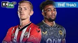 Southampton - Wolves (H1) Premier League 2021/22