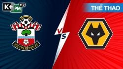 Southampton - Wolves (H2) Premier League 2021/22