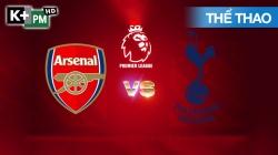 Arsenal - Tottenham (H1) Premier League 2021/22