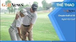 Chuyện Golf 58: Nghề HLV Golf