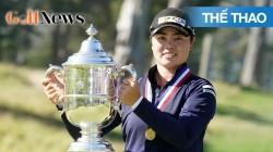 On Course #119: Yuka Saso - Golfer Trẻ Tuổi Nhất Giành Chức Vô Địch US Women's Open