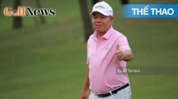 GNNV: Hà Ngọc Hoàng Lộc Và Duyên Trời Định Với Golf