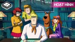 Scooby-Doo! Đội Giải Mã Bí Ẩn