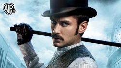 Sherlock Holmes: Trò Chơi Bóng Tối