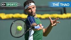 ATP Masters 1000 BNP Paribas Mở Rộng 2021