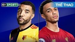 Watford - Liverpool (H2) Premier League 2021/22