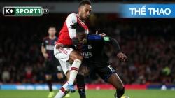 Arsenal - Crystal Palace (H2) Premier League 2021/22