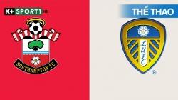 Southampton - Leeds (H1) Premier League 2021/22