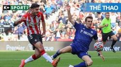 Southampton - Leeds (H2) Premier League 2021/22