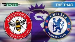 Brentford - Chelsea (H1) Premier League 2021/22