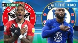 Brentford - Chelsea (H2) Premier League 2021/22
