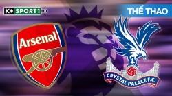 Arsenal - Crystal Palace (H1) Premier League 2021/22
