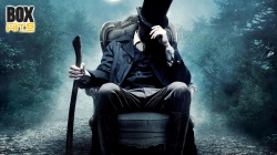 Abraham Lincoln: Thợ Săn Ma Cà Rồng