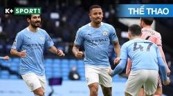 Man City - Burnley (H2) Premier League 2021/22