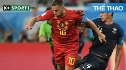 Bỉ - Pháp (H2) Bán Kết 2 UEFA Nations League