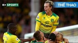 Norwich - Brighton (H2) Premier League 2021/22