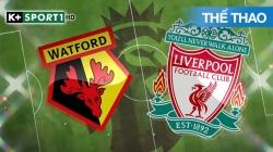 Watford - Liverpool (H1) Premier League 2021/22