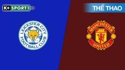 Leicester - Man Utd (H1) Premier League 2021/22