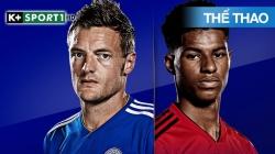 Leicester - Man Utd (H2) Premier League 2021/22
