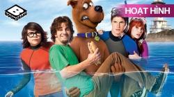 Scooby-Doo! Lời Nguyền Của Quái Vật Hồ