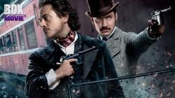 Sherlock Holmes: Trò Chơi Của Bóng Đêm