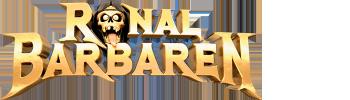 Ronal Barbaren / Ronal The Barbarian