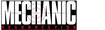 Mechanic 2: Resurrection
