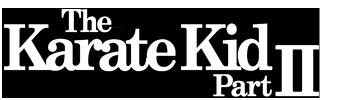 The Karate Kid: Part II