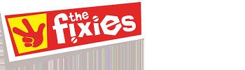 The Fixies