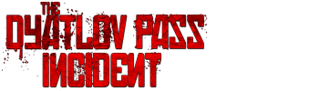 Devil's Pass / The Dyatlov Pass Incident