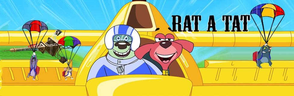 Đập Phá - Rat-A-Tat