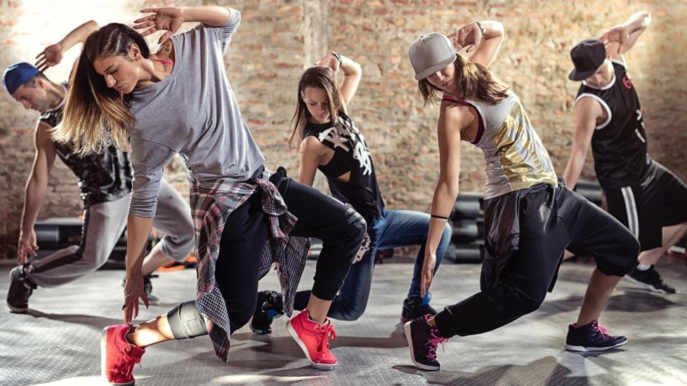 Những Bài Nhảy Zumba Giúp Vóc Dáng Hoàn Hảo