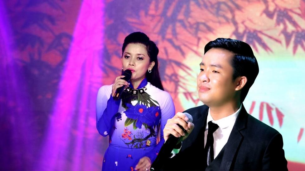 Song Ca Bolero Hay Nhất Của Thiên Quang - Hồng Quyên