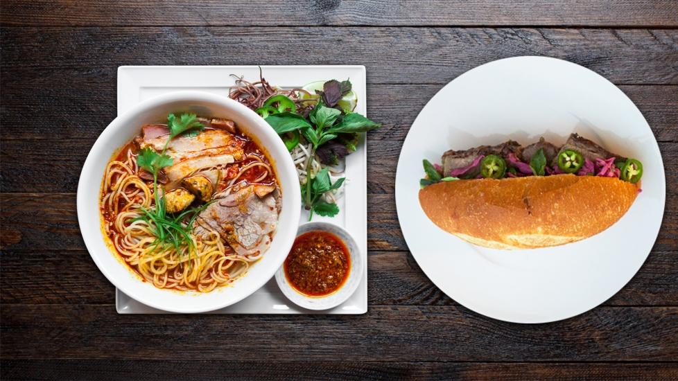 Những Món Ăn Truyền Thống Việt Nam