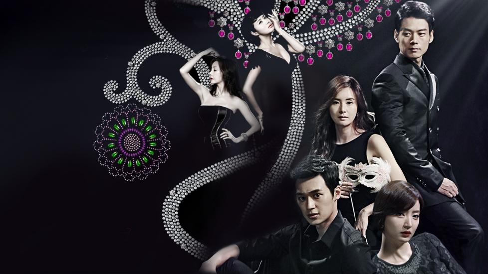 Phim Ân Oán Tình Thù Hàn Quốc