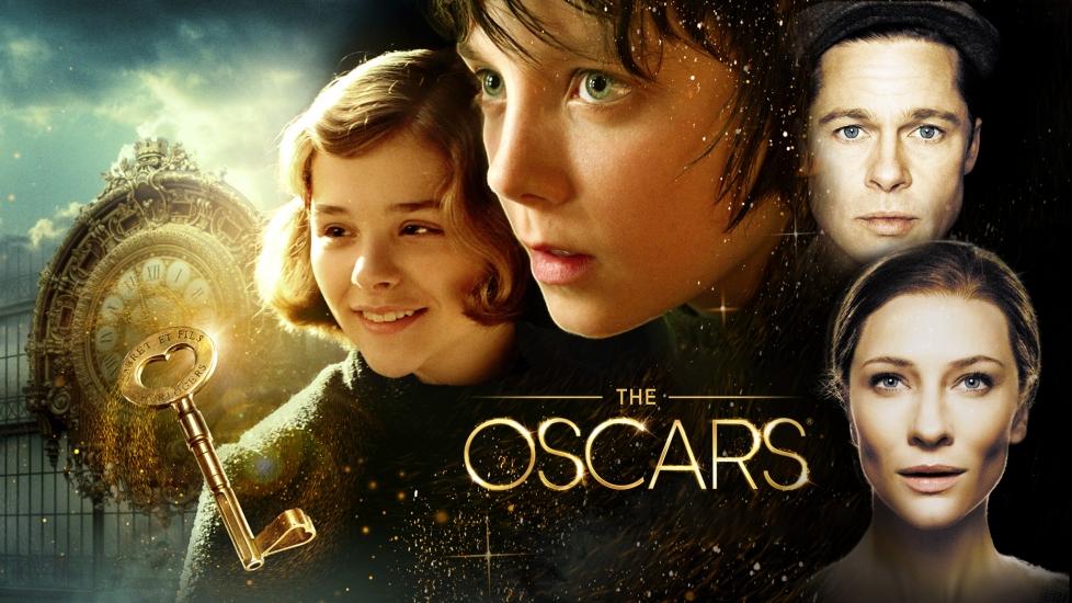 Loạt Phim Từng ''Càn Quét'' Đề Cử Trong Lịch Sử Oscar