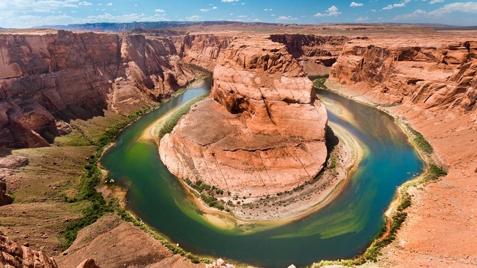 [4K] Đến Grand Canyon Khám Phá Màu Thời Gian