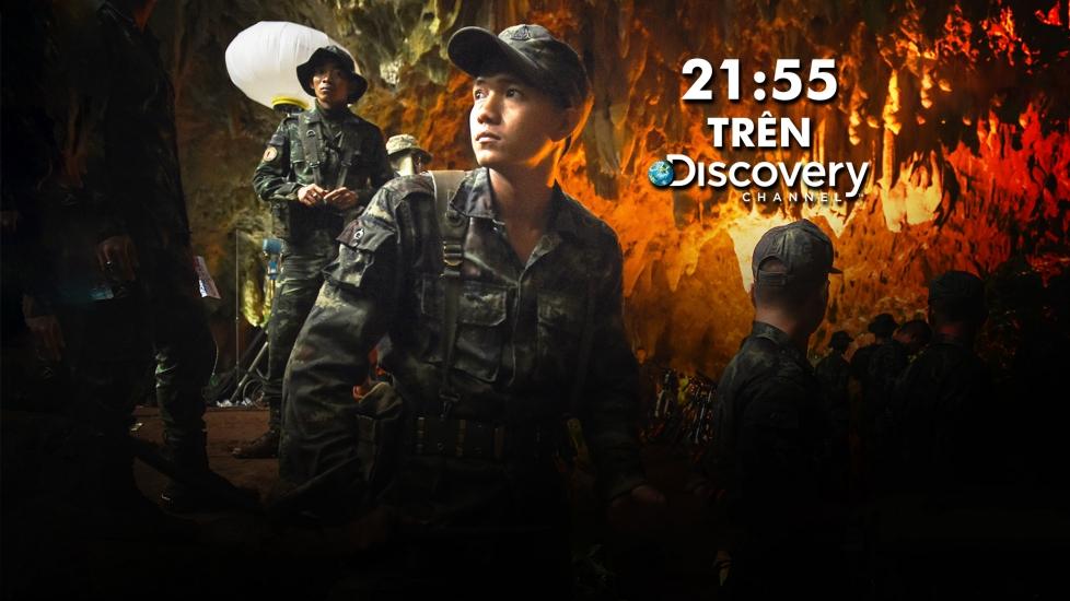 Chiến Dịch Giải Cứu Tại Hang Ngầm Ở Thái Lan