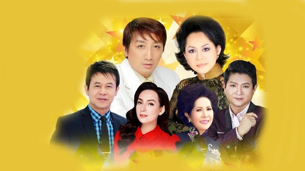 Liveshow Giao Linh - Mùa Sao Sáng