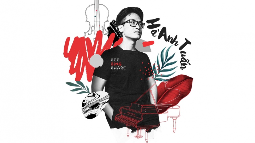 Hà Anh Tuấn - See Sing Share