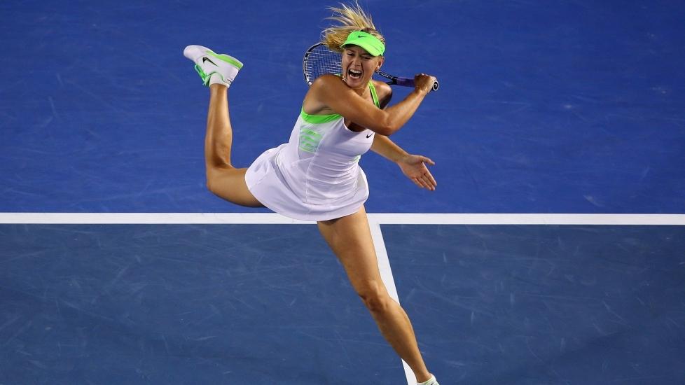Kỹ Thuật Đánh Tennis